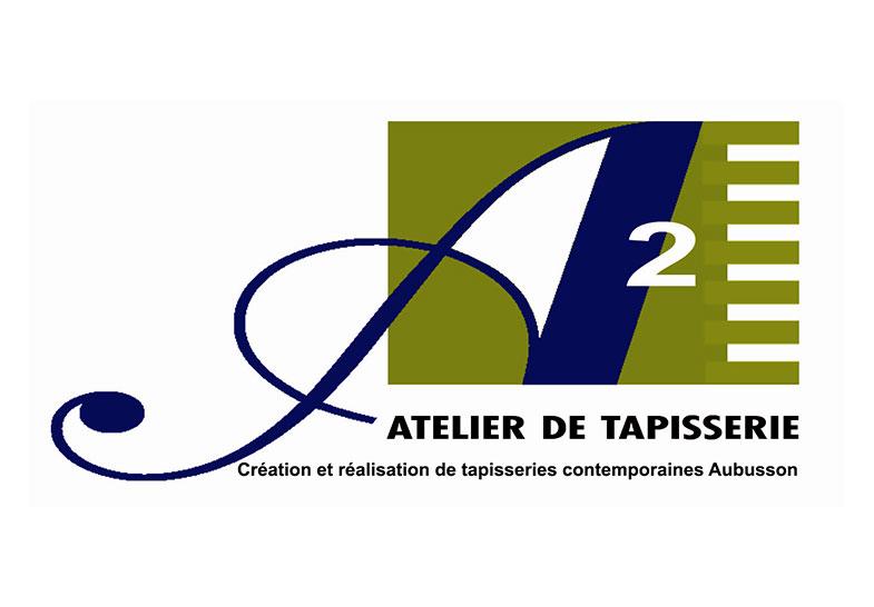 Logo Ateliera2 Tapisserie Aubusson